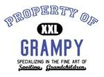 Property of Grampy