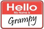 Hello, My Name is Grampy