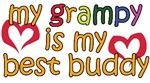 My Grampy is My Best Buddy