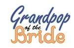 Grandpop of the Bride