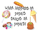 What Happens at Pepa's Stays at Pepas's