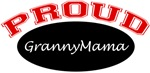 Proud Granny Mama
