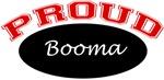 Proud Booma