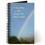 ...A Rainbow A Day...