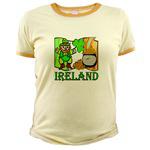 ...Ireland...