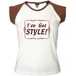 ...I`ve Got Style...