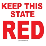 Back - Keep This State Red