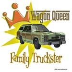 Wagon Queen Family Truckster