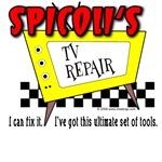 Spicoli TV Repair