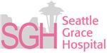Pink SGH Logo