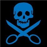 Jolly Cropper - Blue