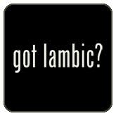 got lambic?