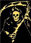 Grim Reaper T-Shirts and Gifts!