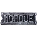 Morgue T-Shirts and Gifts!