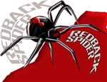 Australian Redback Spider T-Shirts and Gifts!