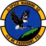 2d Space Warning Squadron