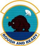 222d Combat Communications Squadron
