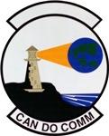 265th Combat Communications Squadrons