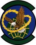 262d Combat Communications Squadron