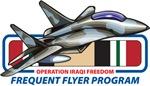 Operation Iraqi Freedom Frequent Flyer Program