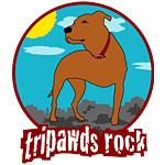 Tripawds Rock (Trouble)