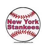 New York Stankees Tshirts