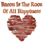 Bacon Is The Root