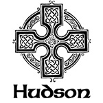 Hudson Celtic Cross