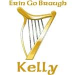 Kelly Erin Go Braugh