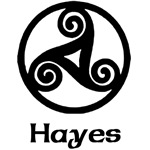 Hayes Celtic Knot