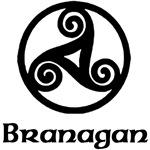 Branagan Celtic Knot
