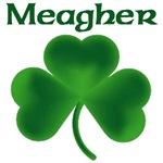Meagher Shamrock