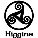 Higgins Celtic Knot