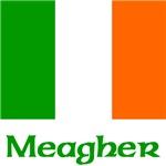 Meagher Irish Flag