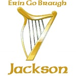Jackson Erin Go Braugh