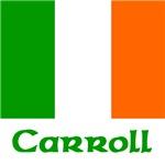 Carroll Irish Flag
