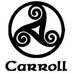 Carroll Celtic Knot