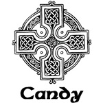 Candy Celtic Cross
