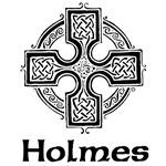 Holmes Celtic Cross