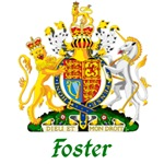 Foster Shield of Great Britain