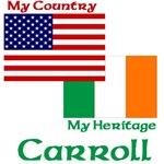 Carroll Irish American
