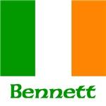 Bennett Irish Flag