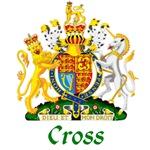 Cross Shield of Great Britain