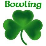 Bowling Shamrock