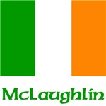 McLaughlin Irish Flag