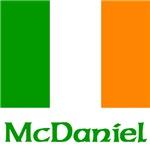 McDaniel Irish Flag