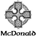 McDonald Celtic Cross