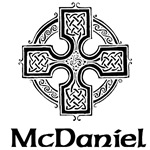 McDaniel Celtic Cross