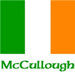 McCullough Irish Flag