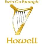 Howell Erin go Braugh